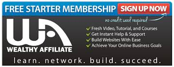 wealthy affiliate bonus
