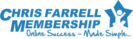 chris farell membership