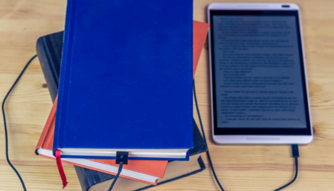 Formatting Your eBook for Publishing