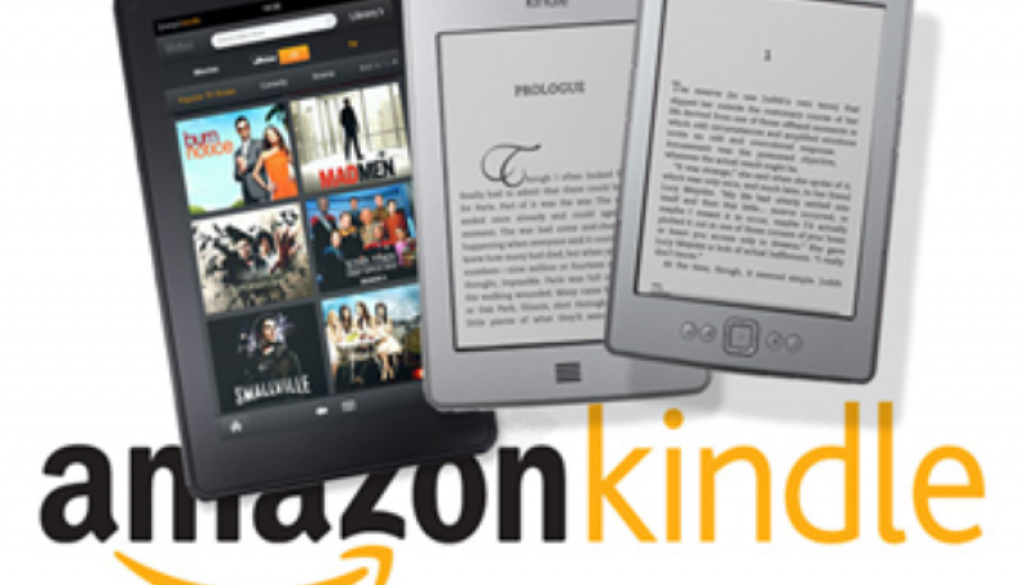amaazon kindle