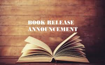 book release announcement