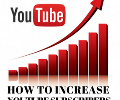 how to increase youtube subscribers