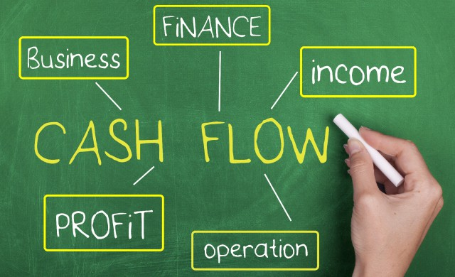 network marketing and cash flow