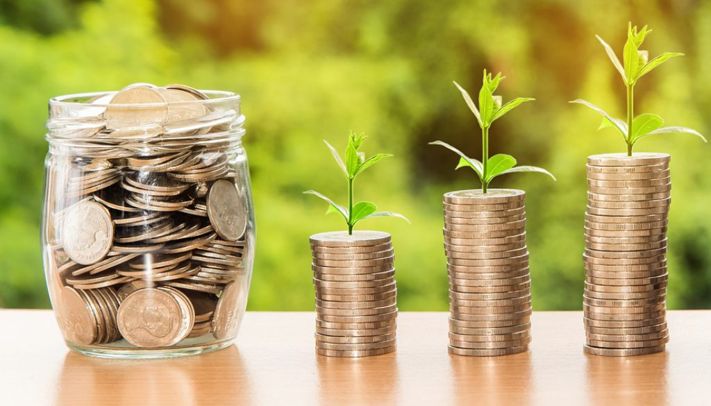 difference between residual and passive income