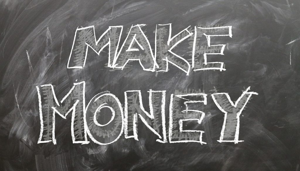 creating multiple streams of residual income