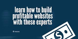 How to Build a Profitable Website