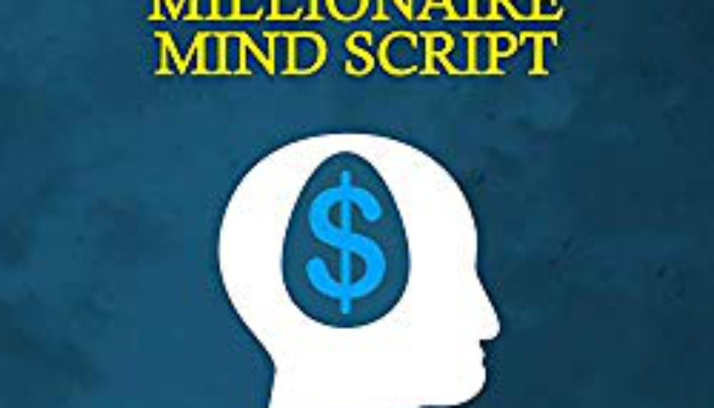Unleash Your Millionaire Mind