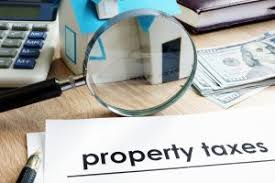 Real Estate Investment Taxes